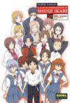 Neogénesis Evangelion. El Plan De Entrenamiento De Shinji Ikari #18