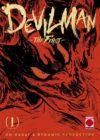 Devilman: The First #1