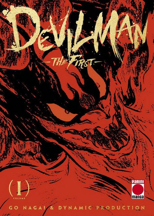 Devilman: The First 1
