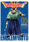 Dragon Quest Emblem of Roto #5