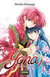 Yona, princesa del amanecer #15