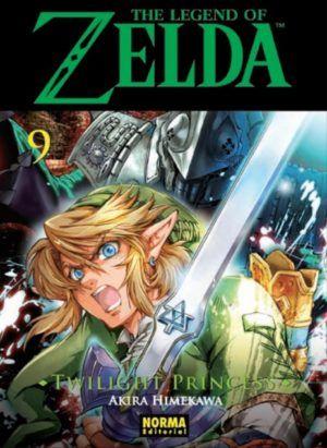 The Legend of Zelda Twilinght Princess #9