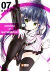 Aoharu x Machinegun #7