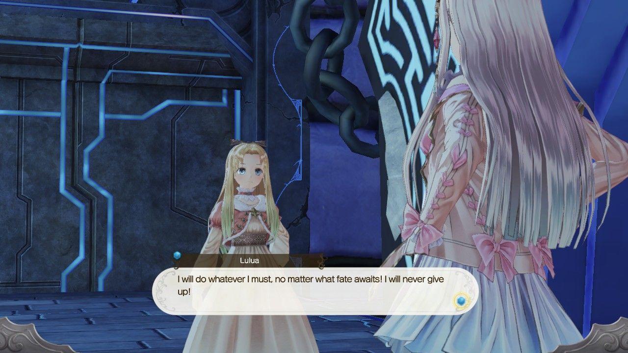 Atelier Lulua Screenshots – 05