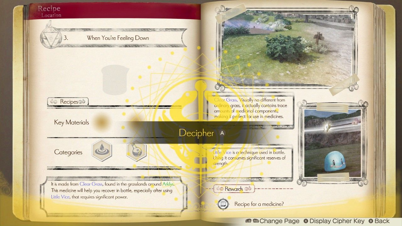 Atelier Lulua Screenshots – 07