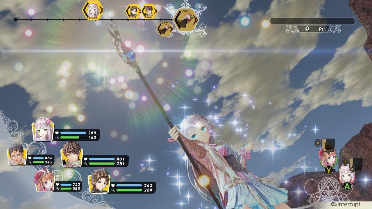 Atelier Lulua Screenshots – 09