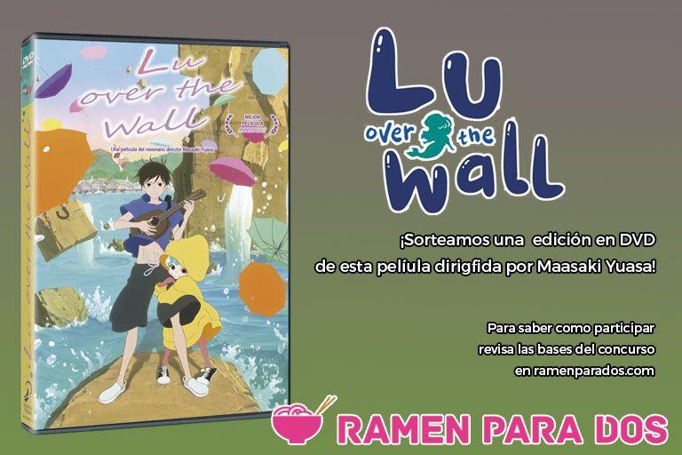 Concurso Lu Over The Wall