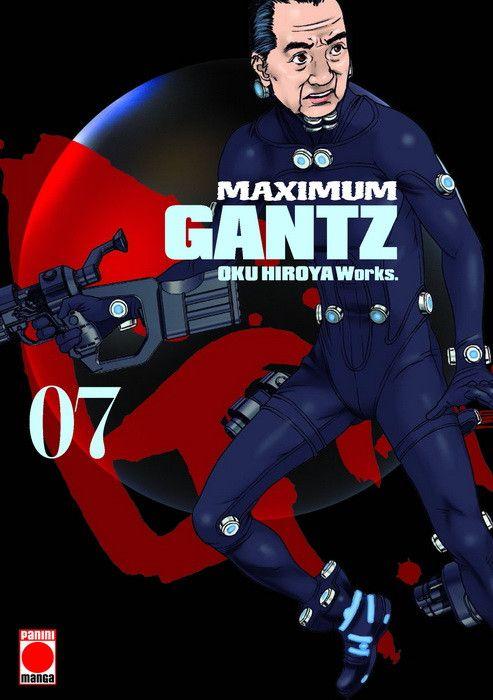 Gantz Maximum 7