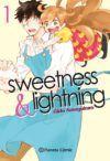 Sweetness & Lightning #1