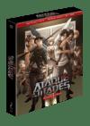 Ataque a los Titanes – Temporada 3 Parte 1 – Edición Coleccionista BD