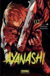 Ayanashi #2