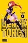 Black Torch #2
