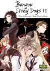 Bungou Stray Dogs #10
