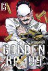Golden Kamuy #13