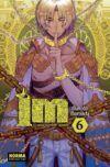 Im el sumo sacerdote Imhotep #6