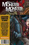 Monster x monster Pack