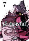 No Guns Life #7