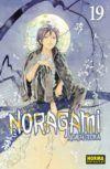 Noragami #19