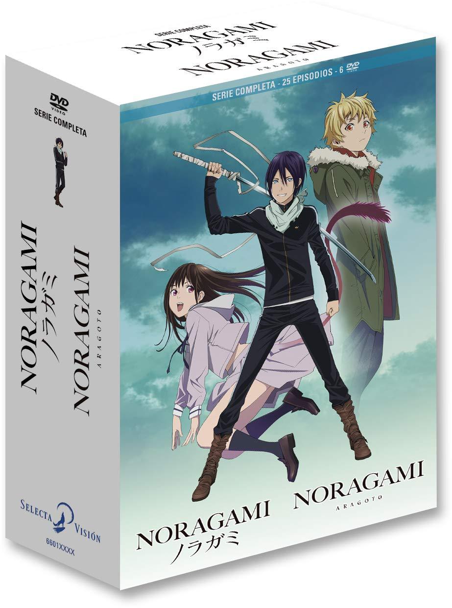 noragami pack
