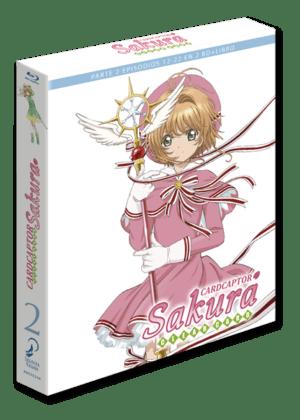 Card Captor Sakura Clear Card Parte 2 – Edición Coleccionista BD