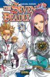The Seven Deadly Sins #31