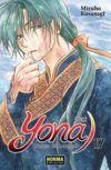 Yona, princesa del amanecer #17