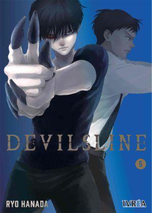 Devils Line #5