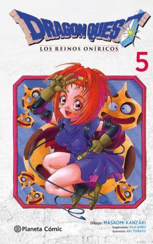 Dragon Quest VI #5