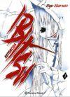 Ibitsu (Retorcida) #1