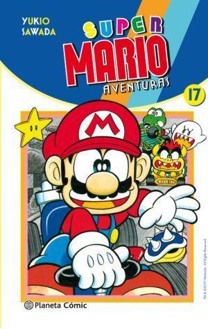 Super Mario #17