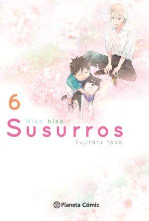 Hiso Hiso: Susurros #6