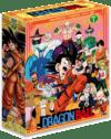Dragon Ball: Sagas Completas Box 2 DVD – Episodio 69 a 101