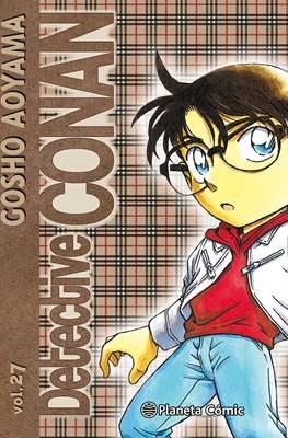 Detective Conan Nueva edición #27