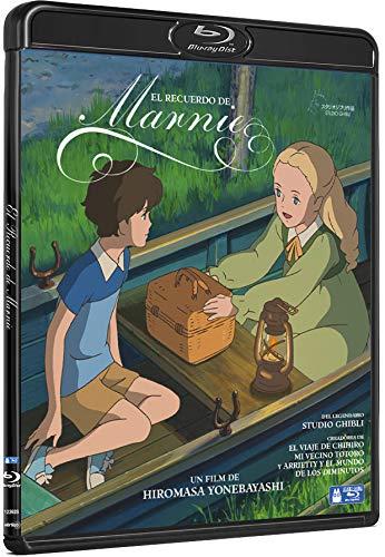 recuerdo marnie bd