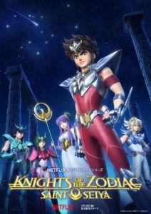 Saint Seiya: Los caballeros del Zodiaco – Temporada 2