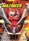 Shin Mazinger Zero #5