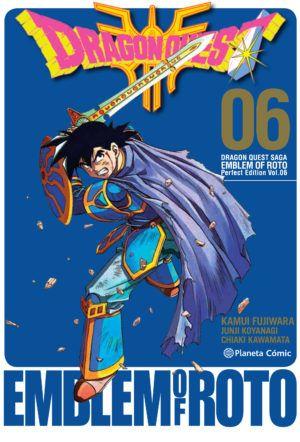 Dragon Quest Emblem of Roto #6