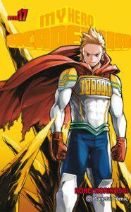 My Hero Academia #17