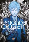 Genocidal Organ #3