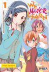 We Never Learn #1