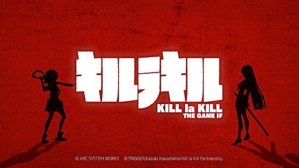 Kill la Kill IF reseña 1