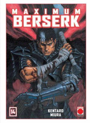 Berserk Maximum #14