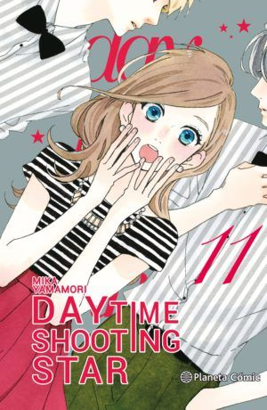 Daytime Shooting Star #11