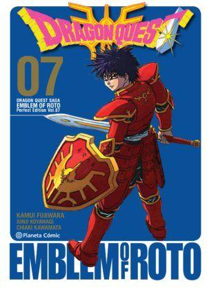 Dragon Quest Emblem of Roto #7