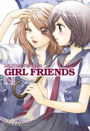 Girl friends #2
