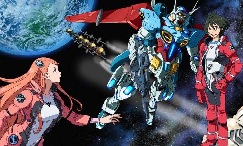 Resultado de imagen para Gundam G no Reconguista