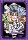 Jojo's Bizarre Adventure part IV Diamond is Unbreakable #9