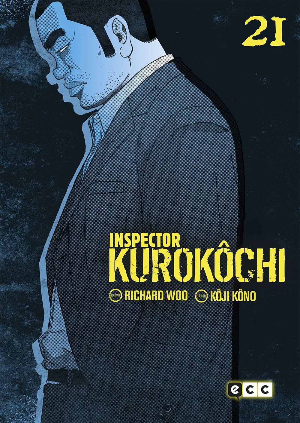 Inspector Kurokochi 21