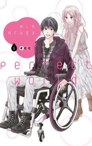 Perfect World #6