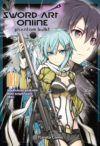 Sword Art Online – Phantom Bullet #3